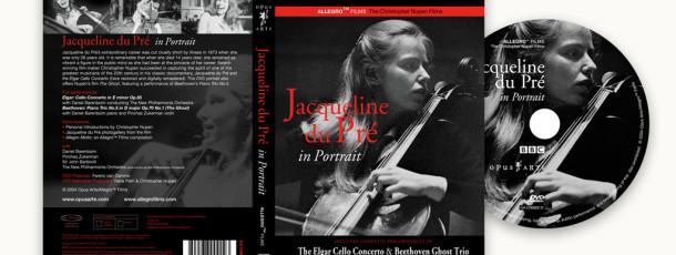 BBC Opus Arte Jacqueline du Pré