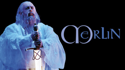 BBC/OPUS ARTE DVD Design