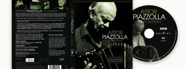 BBC Opus Arte Piazolla