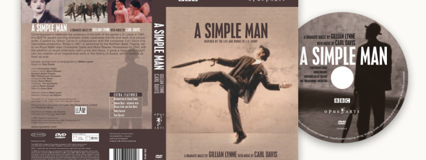 BBC Opus Arte Simple Man