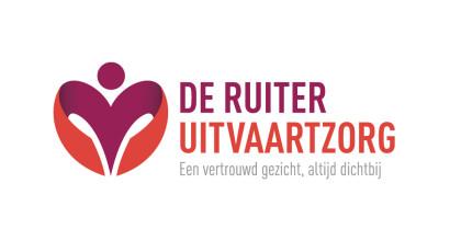 De Ruiter Uitvaartzorg Logo