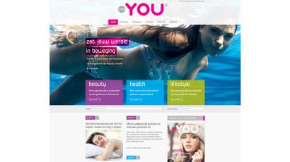 ForYou Website